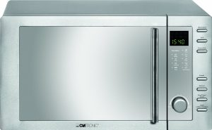 Clatronic MWG 775 H_ Mikrowelle mit Grill-mikrowelle-mit-backofen-test