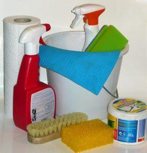 Relativ Beste Hausmittel zum Backofen reinigen | Backofen reinigen RF14