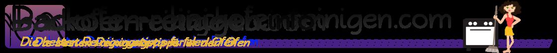 backofen-reinigen-logo